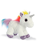 Rainbow Unicorn Sparkle Tales Plush Animal (Standing)