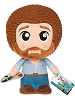 Bob Ross Funko SuperCute Plushies