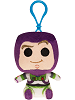 Buzz Lightyear Funko Disney Pixar Mystery Minis Blind Bag Plush Keychain