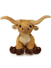 Longhorn Bull Lil Buddies (Medium) Plush Animal by Fiesta