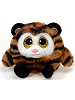 Micah Tiger Lubby Cubbies Stuffed Animal by Fiesta