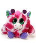 Skylar Giraffe Lubby Cubbies Stuffed Animal by Fiesta