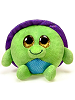 Kiwi Turtle Lubby Cubbies Stuffed Animal by Fiesta