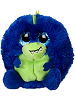 Chomp T-Rex Lubby Cubbies Stuffed Animal by Fiesta
