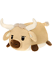 Buck Longhorn Lil' Huggy Stuffed Animal by Fiesta