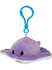 Stingray Lil' Huggy Plush Backpack Clip Stuffed Animal by Fiesta