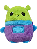 Alien Uncommon Galactic Mystery Cutie Beans Plush