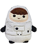 Astronaut Common Galactic Mystery Cutie Beans Plush