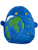 Earth Common Galactic Mystery Cutie Beans Plush