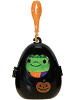 Halloween Frankenstein Cutie Beans Plush with Clip Case by Fiesta