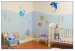 Undersea Adventure Room Makeover Kit Room View