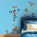Toy Story Wall Decals Room Shot
