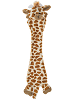 Giraffe Wildlife Page Pals Plush Bookmark by Ganz