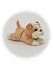 Bulldog Handfuls Stuffed Animal by Unipak Designs
