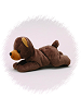 Bear (Brown) Handfuls Stuffed Animal by Unipak Designs