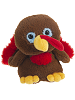 Autumn Turkey Butterbits Stuffed Animal by Ganz