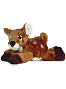 Fawne Deer Mini Flopsies Stuffed Animal by Aurora World
