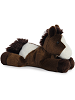 Paint Horse Mini Flopsies Stuffed Animal (Rotated)