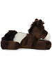 Paint Horse Mini Flopsies Stuffed Animal (Side)