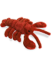Lobster Mini Flopsies Stuffed Animal by Aurora World