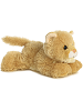 Cougar Mini Flopsies Stuffed Animal by Aurora World