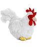 Chicken Mini Flopsies Stuffed Animal by Aurora World