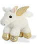 Pegasus Mini Flopsies Stuffed Animal (Standing)