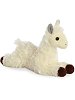 Llama Mini Flopsies Stuffed Animal by Aurora World