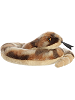 Ruse Rattlesnake Mini Flopsies Stuffed Animal by Aurora World