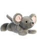 Missy Mouse Mini Flopsies Stuffed Animal by Aurora World