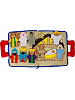 My Nativity Bag Quiet Book with Finger Puppets (Open)