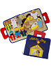 My Nativity Bag Quiet Book with Finger Puppets by My Growing Season