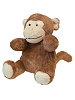 MonkeyBelly Monkey PufferBellies Stuffed Animal by Mary Meyer