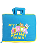 My ABC Animal Train Cloth Playset (Closed)
