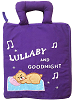 Lullaby and Goodnight Cloth Activity Book