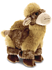 Camel Super Soft Plush Stuffed Animal by DolliBu