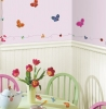Jelly Bugs RoomMates Wall Decals Room View