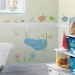 Hoppy Pond RoomMates Wall Decals Room View