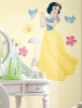 Snow White RoomMates Giant Wall Decal Room View