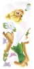 Tinker Bell RoomMates Giant Wall Decal Sheet
