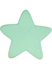 Star (Jumbo) Fabric Wall Art shown in #37 Sea Foam