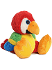 Chatter Parrot Taddle Toes Stuffed Animal (Rotated View)