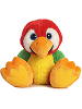 Chatter Parrot Taddle Toes Plush Animal by Aurora