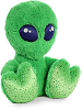 Jupiter Alien Taddle Toes Stuffed Animal (Rotated)