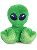 Jupiter Alien Taddle Toes Plush Animal by Aurora