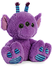 Lucas Alien Taddle Toes Stuffed Animal (Rotated)
