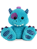 Maurice Monster Taddle Toes Plush Animal by Aurora