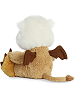Olympus Griffin Taddle Toes Stuffed Animal (Back)