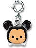 CHARM IT! Mickey Mouse Tsum Tsum Charm by High IntenCity (Front)
