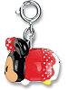 CHARM IT! Minnie Mouse Tsum Tsum Charm by High IntenCity (Side)